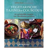 Tajine vegetarisch kookboek