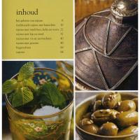 Tajine kookboek