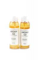 Argan oil 2 flesjes elk  60 ml