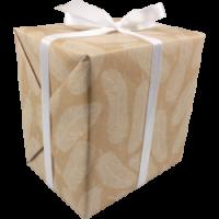Als cadeau laten inpakken